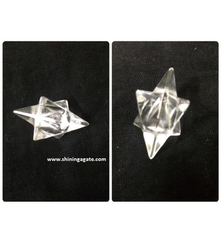 LINGAM CUT STAR