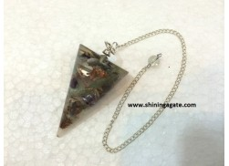 ORGONE SMOOTH PENDULUM