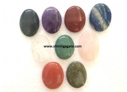 MIX GEMSTONE CABACHONES