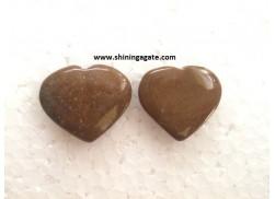 CAMEL AGATE PUB HEARTS