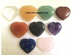 MIX GEMSTONE PUB HEARTS