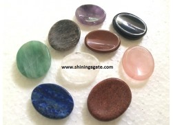 MIX GEMSTONE WORRY STONE