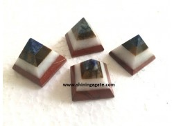 BONDED PYRAMIDS 30MM-40MM