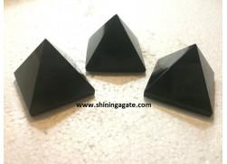 BLACK JASPER PYRAMIDS 50MM-60MM