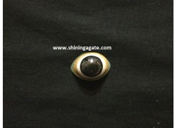 BONDED SHIVA EYE SMALL SIZE