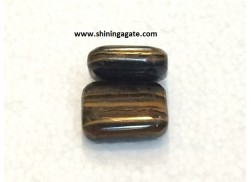 YELLOW TIGER EYE SOAP STONES