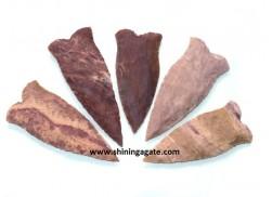 INDIAN PALEO NEOLITHIC ARROWHEADS