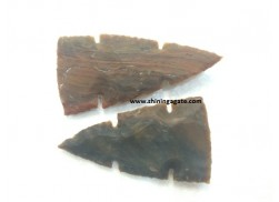 NEOLITHIC BLADE WITH 4 NODGE