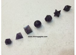 AMETHYST 7PCS GEOMETRY SET